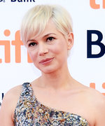 Michelle Williams Was a Glittering Goddess at the Manchester by the Sea TIFF Premiere