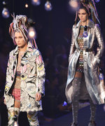 Marc Jacobs Brings NYFW to a Close with Kendall Jenner and Irina Shayk