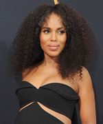 You Have to See the Inside of Kerry Washington's Custom Brandon Maxwell Emmys Gown