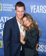 Gisele Bündchen & Tom Brady Post Sweet Photos for Daughter's Birthday