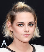 You NEED to See Kristen Stewart's New Platinum Hair