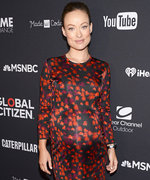 Olivia Wilde Reveals Her Baby's Gender Over Twitter