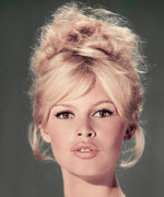 Happy 82nd Birthday to Style Icon Brigitte Bardot!