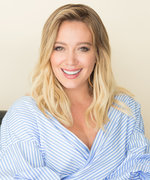Hilary Duff Talks Younger, Binge-Watching, and Whether She'll Make Music Again