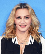 "Madonna Gets Inspired by Katy Perry, Posts a ""Voting Naked"" Selfie of Her Own"