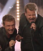 Watch the Backstreet Boys' Epic Nostalgia-Inducing Performance with James Corden