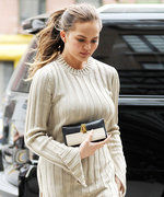 Get Ready to Swoon Over Chrissy Teigen's Latest Warm Fall Look