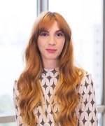 "Younger's Molly Bernard on Her Character's New Adventures: ""This Season Is Pretty Nuts"""