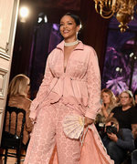 Rihanna Goes Girly with Her Newest Fenty x Puma Collection