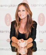 Sarah Jessica Parker Is Launching a Line of LBDs—See Her Glamorous Instagram Announcement