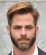 Chris Pine's Favorite Scent Memory Makes Him Even Hunkier (Hint: It Involves the Outdoors)