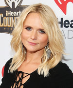 Miranda Lambert Proves She's Always Been a Dogs and Denim Girl in a Cute Throwback