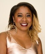 2 Dope Queens' Phoebe Robinson on Her New Book, Her Podcast Empire, and the Best Advice She's Ever Received