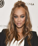 Tyra Banks Is Back as Host of America's Next Top Model