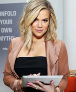 Here's What Khloé Kardashian's Nutritionist Thinks You Should Keep in the Kitchen