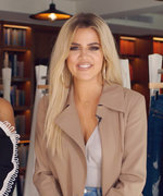 Khloe Kardashian and Emma Grede Reveal Their Biggest Denim Pet Peeves