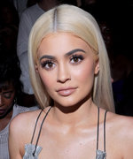 So Here's How to Use Kylie's Burgundy Palette on Your Average Wednesday