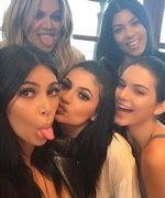 36 of Kim Kardashian West's Most Heart-Warming Family Moments on Her 36th Birthday