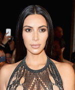 Kim Kardashian West Looks So Adorable in These Sweet 16 Throwback Photos