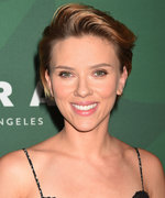Scarlett Johansson Is Opening a Gourmet Popcorn Shop in Paris
