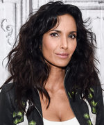 7 Things You May Not Have Known About Padma Lakshmi