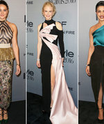See the Hottest Celebrity Looks from the 2016 InStyle Awards