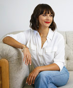 Rashida Jones Just Launched the Coolest Jewelry Collection