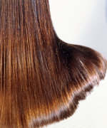 How to Stop Your New Dark Brunette Dye Job from Fading