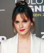 "Emma Watson Encourages Women to Vote in ""Excruciating"" U.S. Election"