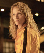 Here's What Uma Thurman Thinks of Your Kill Bill Costume