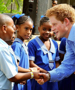 Prince Harry Gears Up to Visit the Caribbean—Here's Where He'll Be Stopping