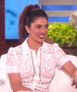 Priyanka Chopra Thought All American Red Carpets Started with Tequila Shots