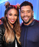 Ciara and Russell Wilson Are Expecting a Baby—See Their Sweet Announcements