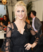 Julianne Hough's Cat Eye Is the Winner of Last Night's Dancing With the Stars