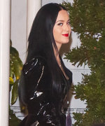 Go Inside Katy Perry's Glamorous Surprise 32nd Birthday Party