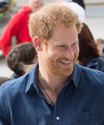 Prince Harry Keeps Proving He's One of the Sweetest Royals Around