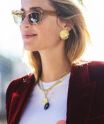 5 Under-$150 Earrings That Will Make You Look Like a Million Bucks