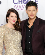 Supernatural's Jensen Ackles Is Now a Dad to Twins
