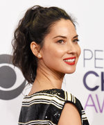One Foolproof Trick to Creating a Voluminous Ponytail