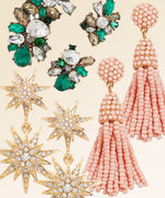 9 Festive Earrings That WILL MAKE Your Holiday Look