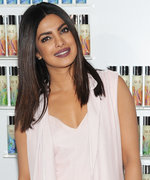 Priyanka Chopra's Eyebrows Are Basically Her Beauty Superpower
