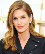 Why We Want Cindy Crawford to Make Us Waffles