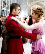 7 Magical Looks to Wear to Harry Potter-Style Yule Ball