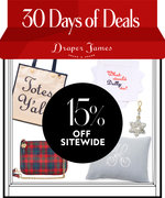 30 Days of Deals: 15% Off Full-Priced Items at Draper James