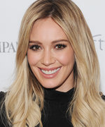 "Hilary Duff Says She Was ""Pigeonholed"" for Having a Baby ""Too Soon"""