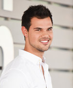 Why Taylor Lautner OK'd Going Shirtless in Run the Tide