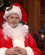 Chris Pratt Was Born to Be the Santa Claus to Jimmy Fallon's Naughty Elf