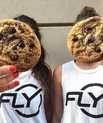 Delicious Snacks Fitness Pros Splurge on During the Holidays
