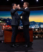 Ryan Gosling Waltzes with Jimmy Kimmel—Try to Contain Your Jealousy