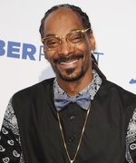 Snoop Dogg Watching How Candy Canes Get Made Will Make You LOL